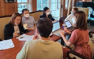 JDC, 제주 사회적경제조직 '맞춤 컨설팅'