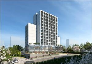 건설연, 중고층 모듈러 공공주택 실증사업 민간사업자 공모