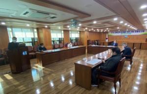 포항상의, 지역 수출업체 FTA전략지 마케팅 지원사업 최종보고회 개최