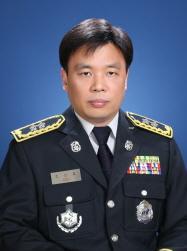 조선호 제16대 충남소방본부장 취임