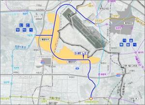 인천·부천 등 7개 도시에 '도로 위 지하철' BRT 구축