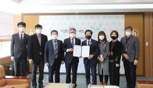 원광대병원, 전북도교육청 병원형 위센터 수탁 운영