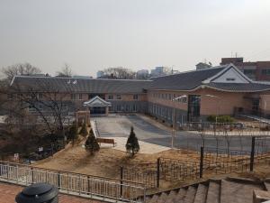 서울 사직동에 '소아암 환아 가족' 우체국 쉼터 개소
