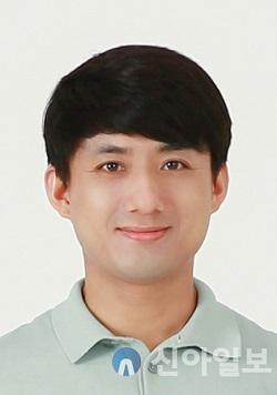 충남도, '8월 우수직원'에 박창순 주무관