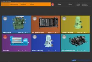 삼성重, 자율운항 선박 핵심기술 '디지털 트윈' 인증