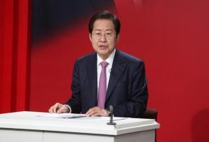 """홍준표 """"이재명은 '품행제로'… 이낙연 지지층 내게 온다"""""""