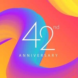 갤러리아백화점, '42주년 감사제'…전 지점서 할인·프로모션 전개