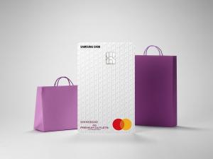삼성카드, '신세계 아울렛 BENEFIT' 카드 출시